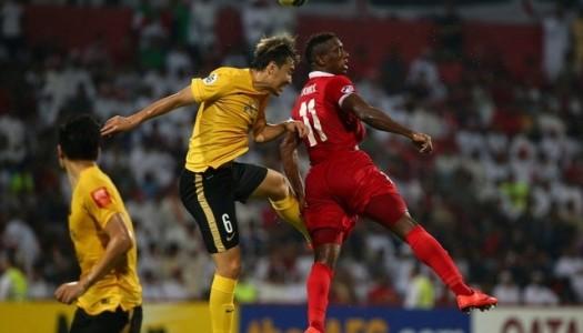 AFC Champions League: Al Ahli Dubaï accroché