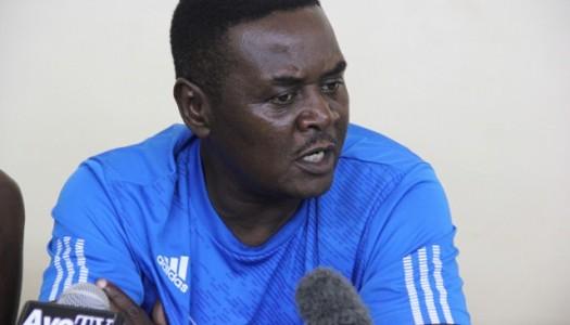 """Tanzanie: : Mkwasa : """"manque de    concen tration"""""""