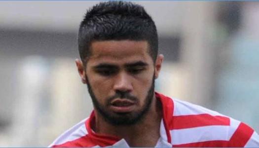 Tunisie :   Fallou Niang et  Tijani Belaïd out
