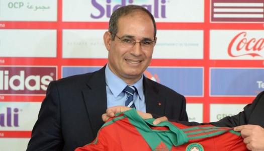 Maroc: Zaki n'épargne pas Hervé Renard
