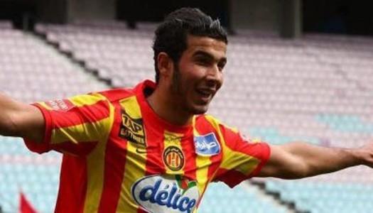 Coupe de la CAF : MO Béjaia – ES Tunis, l'affiche