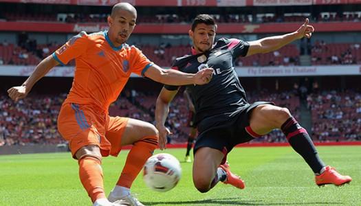 FC Séville : la piste Sofiane Feghouli