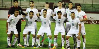 l'Algérie débutera dimanche  avec un gros derby nord-africain  face à l'Egypte