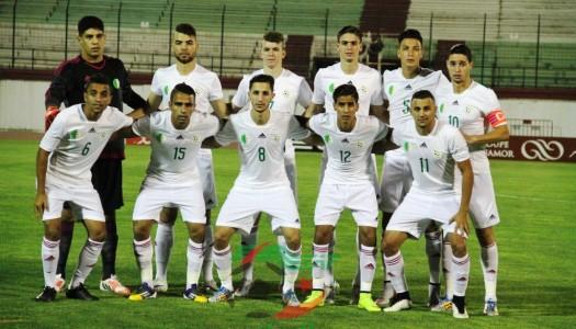 CAN U23: Algérie, Egypte, Tunisie et le rêve olympique