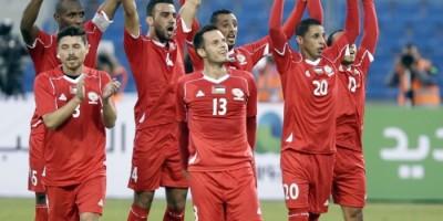 La Palestine atomise la Malaisie (6-0)