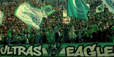 Ultras Eagles