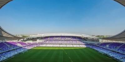 Stade d'Al Ain Club
