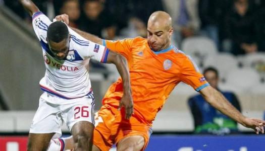 Valence FC : Abdennour évoque Feghouli