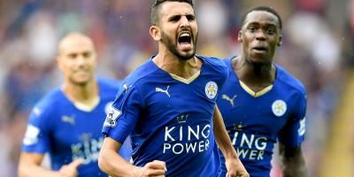 Riyad Mahrez et Leicester confirmeront-ils leur exceptionnelle saison 2015-2016 ?