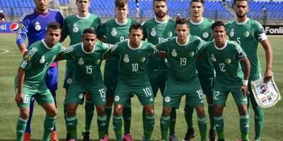 L'Algérie a validé son billet pour Rio