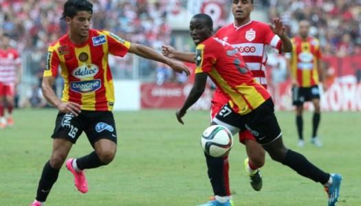 Coupe de Tunisie: Et de quinze pour l' Espérance de Tunis !