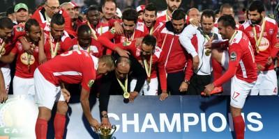 Coupe de la Confédération: L'ES Sahel  défendra son titre jusqu'au bout