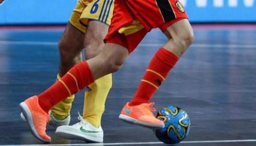 Futsal Asian Cup : le Qatar dans le groupe de la mort