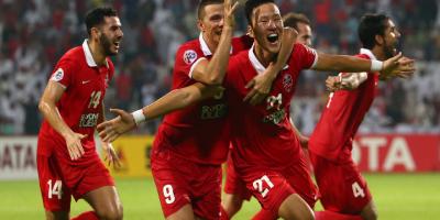 Al Ahli a fusionné avec Al Shabab et DubaÏ SC
