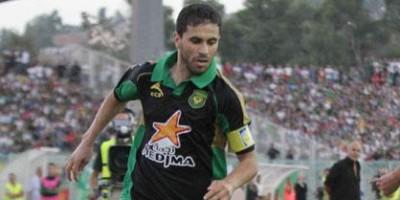 Yassine Bezzaz offre une victoire importante au CS Constantine
