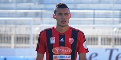 Oussama Darfalou  meilleur finisseur de la Ligue 1 avec 18 buts