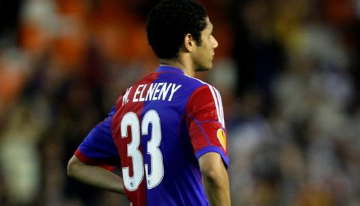 FC Bâle:  Mohamed El Nenny vers Arsenal