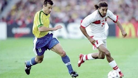 Cette année-là…  1998, Hadji prince d'Afrique