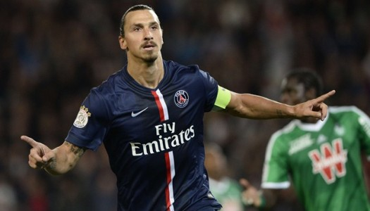 Paris SG : Zlatan Ibrahimovic heureux de retourner à Doha