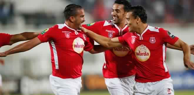 ES Sahel, Tunisie, Ligue 1