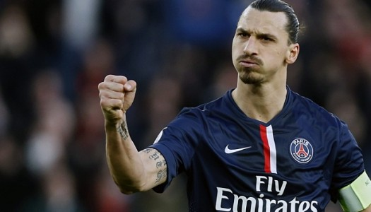Paris SG : Dahleb encense encore Zlatan