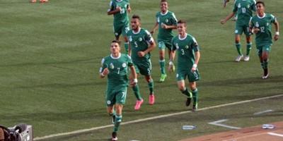 L'Algérie battue en finale : mais sans doute le  début d'une belle histoire.
