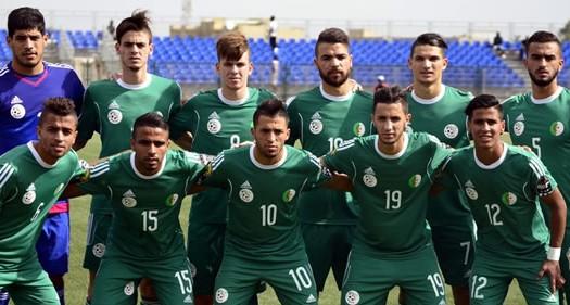 Algérie U23 : Korichi craint l'impact physique des Nigerians