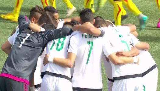 CAN U23 : Algérie- Nigeria: adversaires intimes