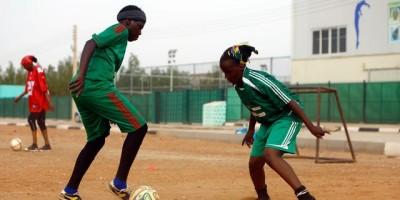Le football soudanais s'ouvre timidement aux femmes
