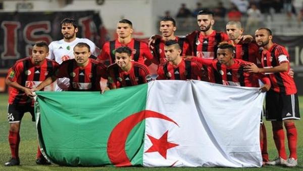 l'USM Alger devra revenir plus forte encore en 2016