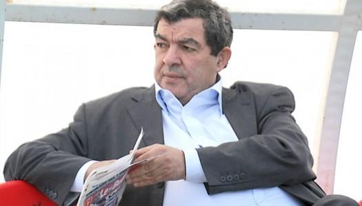 JS Kabylie : Hannachi veut continuer avec Bijotat