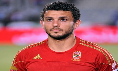 Al Ahly : Hossam Ghali redevient capitaine