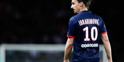 Ce n'était pas le grand Zlatan Ibrahimovic
