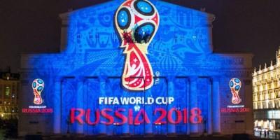 Mondial 2018:  e