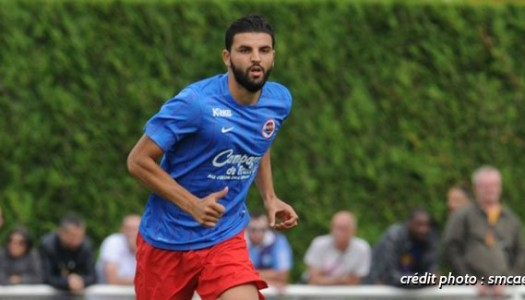 S.M.Caen : Syam Ben Youssef dans la tourmente