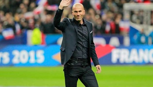 Real Madrid : Zidane en partance ?