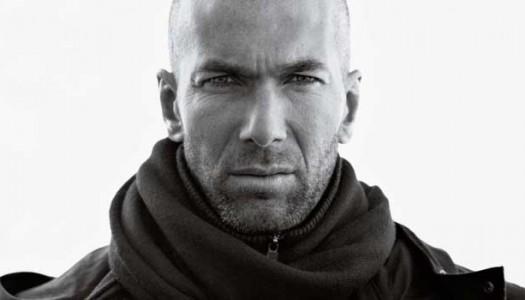 Real Madrid : Zidane s'en va avec panache