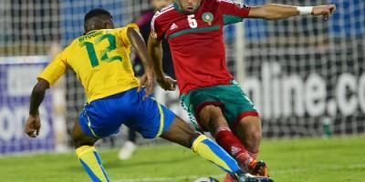 CHAN 2016 : Maroc - Gabon
