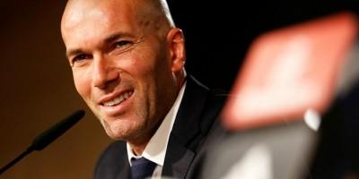Fernandez et  Zinedine Zidane, une relation au  long cours