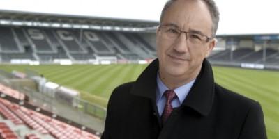 SCO d'Angers: Saïd Chabane n'est pas vendeur, mais...