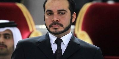 Prince Al Bin Al Hussein
