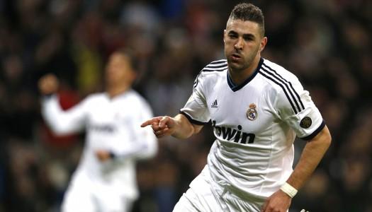 Real Madrid: Benzema prêt a  succéder à Ronaldo