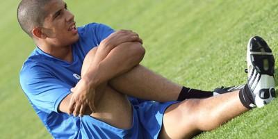 Feghouli alors joueur de Grenoble Foot 38