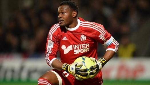 Marseille : Barrada fan de Mandanda