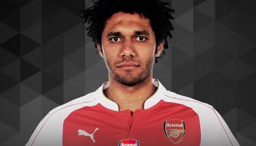 Arsenal : Mohamed El Nenny est Gunner