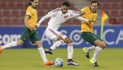 Emirats: «Match crucial contre la Thaïlande» (Mahdi Ali)