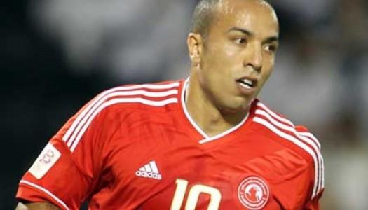 TAS :   Houcine Khardja gagne face à Al Arabi