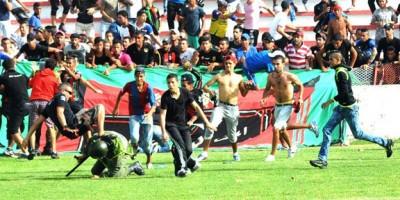 Hooliganisme, Maroc