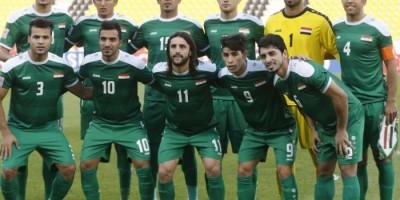 L'Irak en quart de finale