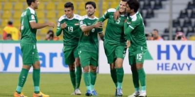 AFC U23: Irak victorieuse du Yémen (2-0)